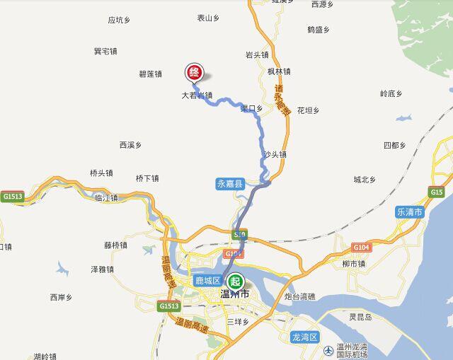 百丈瀑风景区-景区门票预定-温州楠溪江自驾游